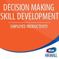 EmPerform Decision Making Skills Improvement Pack assesses and develops skills on how to Utilize Available Resources for achieving the objectives of the organization and Mitigate Risks while doing so.