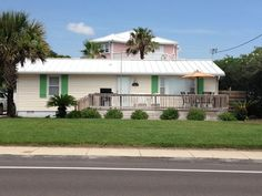 The Quintessential Beach Cottage-Ocean Views, plus WE LOVE PETS!. With its proximity to the beach and newly remodeled interior, our charming beach cottage i...
