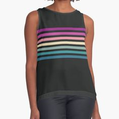ind3finite Shop | Redbubble Athletic Tank Tops, Shopping, Women, Fashion, Moda, Fasion, Fashion Illustrations, Fashion Models