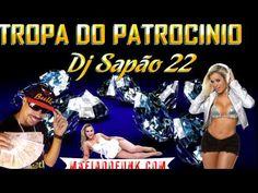MT== ÉSSA É A TROPA DO PATROCINIO PRO DJ SAPÃO 22 LIGHT