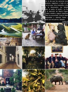 Unas Imágenes de Finca Villa Juan de este Verano y los posts realizados. www.fincavillajuan.com