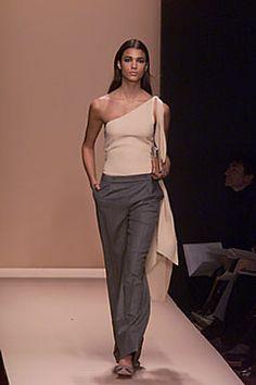 Carolina Herrera | Fall 2000 Ready-to-Wear Collection | Style.com