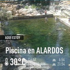 1000 images about extremadura on pinterest spain for Piscinas naturales madrigal de la vera