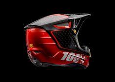 MTB Rider: 100% AIRCRAFT HELM