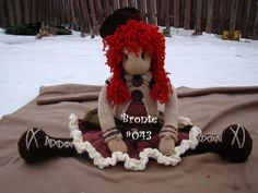 Bronte #043
