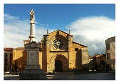 #Ávila #Spain #fotos