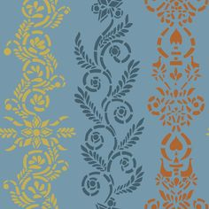 The Borastapeter Anja Ornate Stripe Wallpaper is an elegant twist on traditional striped wallpaper patterns. Its three-color design features columns. Taupe Stripe Wallpaper, Brown Wallpaper, Textured Wallpaper, Wall Wallpaper, Transitional Wallpaper, Abstract Waves, Prepasted Wallpaper, Wallpaper Samples, Floral Stripe