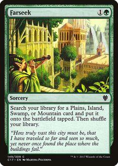 Ravnica: City of Guilds LP 4 Dimir Guildmage x4 4x mtg