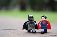 """""""Friends buy you a lunch. Best friends eat your lunch  """"  old saying . . . . #lego #legostagram #legominifigures #legophotography #legomania #legogram #legophoto #legofan #legoart #legobatman #legography #legocollection #legoindonesia #legolover #legoaddict #lego365 #batman #superman #batmanvsuperman #toyphotography #toystagram #toyslagram_lego #toyscollector #batmanfan #lunchtimefun #wednesdayfun by mhdwsn"""