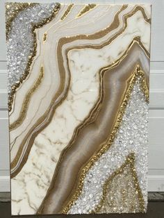 Resin Wall Art, Epoxy Resin Art, Diy Resin Art, Resin Artwork, Diy Resin Crafts, Acrylic Resin, Acrylic Art, Glitter Wall Art, Acrylic Pouring Art