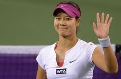"Twitter / US Open Tennis 20140919: ""Sending our best wishes to a great champion and person, Li Na, as she announces her retirement. We'll miss you in NY!"""