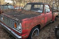 Learn All About Vehicle Repair In This Article. Are you worried about making decisions involving your auto repair and maintenance? Rowdy Ronda, Little Red Wagon, Rust In Peace, Abandoned Cars, Abandoned Vehicles, Barn Finds, Old Trucks, Old Cars, Mopar
