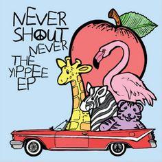 NeverShoutNever!