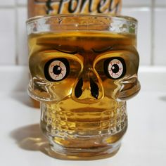 Whisky Jim Beam Honey