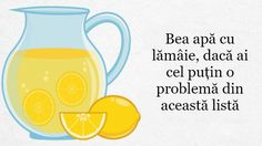 Drink Detox Lemon Water Instead Of Pills If You Have One Of These 13 Problems Drink Detox Lemon Water Instead Of Pills If You Have One Of These 13 Problems Drinking Warm Lemon Water, Lemon Water In The Morning, Leiden, Lemon Water Benefits, Stomach Acid, Alkaline Diet, How To Treat Acne, Refreshing Drinks, Pasta