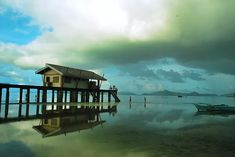 Linapacan Island Tours | Tour Linapacan | Philippines Island Tour, Philippines, Tours, Cabin, Landscape, House Styles, Home Decor, Scenery, Decoration Home