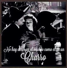 Amor Charro.