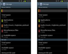 How To Bump Your INTERNAL Memory To 64GB On The Galaxy S3 and Note 2 - AndroidPIT