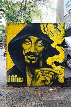 Alcuni esempi di #streetart. Street art come forma d'arte e di comunicazione visiva