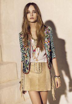 GEOMETRIC PRINT · Play it Cool | We Love | Style | Fashion | Rapsodia.com