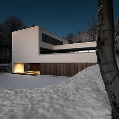 Residence G Hekelgem - Architect Aalst, Tom Lierman