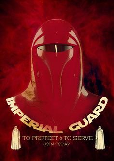 Imperial Guard.