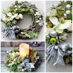 Vánoční+věnec+Orchidea+a+sukulent+Věnec+v+přírodním+stylu,+jen+tak+lehce+vánoční.+Výhodou+tohoto+věnce+je+možnost+využití+po+více+sezón,+rozhodně+vám+nezvadne+ani+neopadá.+Vhodný+do+interiéru+i+exteriéru.+Výhodou+tohoto+věnce+je+možnost+využití+po+více+sezón,+rozhodně+vám+nezvadne+ani+neopadá+a+skvěle+vypadá+také+jako+dekorace+interiéru+s+velkou+svíčkou+,+na...