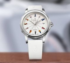 Corum - Admiral's Cup Legend 38, 2016 models | Time and Watches