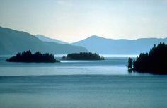 Priest Lake, Idaho     l