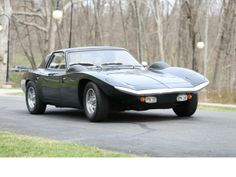 Unique prototype from the Estate of John Fitch 1966 Fitch Phoenix  Chassis no.107375W224558  Engine no. T0930RB US$ 150,000 - 200,000 CA$ 160,000 - 220,000
