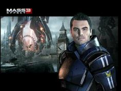 Kaidan's Letter to Shepard in Mass Effect 2 voiced by Raphael Sbarge. I love that he is so dedicated to us crazy fans :)