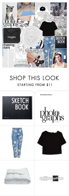 """""""if this is love, i don't want it"""" by same-sunset ❤ liked on Polyvore featuring Design Letters, GET LOST, Chanel, Valentino, Topshop, MANGO, Frette and nicolewantstoseethis"""