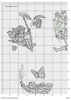 Just Cross Stitch Patterns   Learn craft is facilisimo.com  fairy height chart