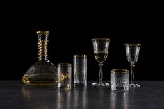 Glass - Oscar