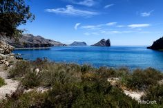 Mediterranean seascape - Buy this stock photo and explore similar images at Adobe Stock Cool Photos, My Photos, Stock Photos, Mediterranean Sea, What A Wonderful World, My Images, Wonders Of The World, Explore, Mountains