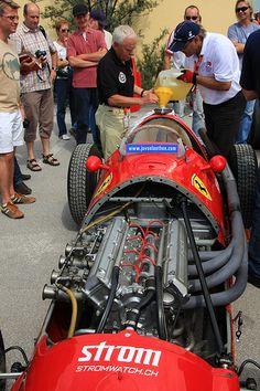 Ferrari AWESOME