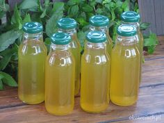 Kitchen Witch, Hot Sauce Bottles, Mason Jars, Food And Drink, Drinks, Cooking, Healthy, Recipes, Impreza