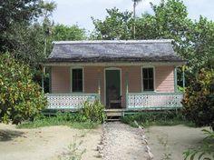 Cayman Cottage, Botanic Gardens