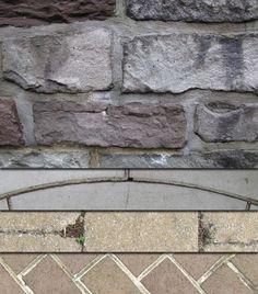 Bricks and Stones Textures