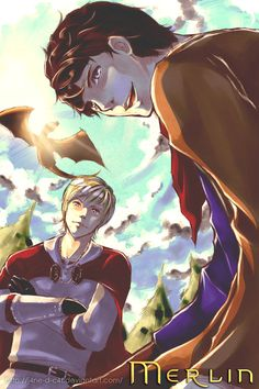 I blame my mom for making me watch this series of Merlin. seriously, she always re-watches the series every time it shows on TV (although the series it. Merlin and Arthur Merlin And Arthur, King Arthur, Sherlock Holmes, Watson Sherlock, Jim Moriarty, Sherlock John, Merlin Fandom, Merlin Merlin, Merlin Netflix