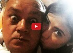 Adivina: Qué le estaban haciendo a Diosdado Cabello?  http://www.facebook.com/pages/p/584631925064466