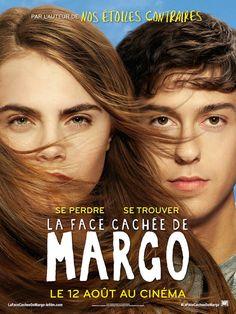 Affiche du film La Face cachée de Margo #Papertowns
