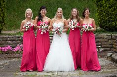 Summer wedding at Coombe Loadge | Bristol wedding photographer