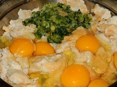 See related links to what you are looking for. Cod Fish, Food To Make, Cooking Recipes, Eggs, Chicken, Breakfast, Kitchen, Soups, Drinks