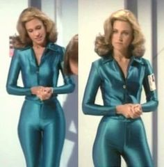 [LQ] Erin Gray on Buck Rogers Celebrity Cameltoes (Pictures and Movies) Erin Gray, Beautiful Female Celebrities, Beautiful Women, Beautiful People, Buck Rodgers, Markie Post, Disco Pants, Space Girl, Amanda Bynes