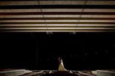 Train Wedding Click! More in www.albertosagrado.com