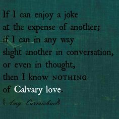"""If"" -- one of my favorite poems by Amy Carmichael! <3! 