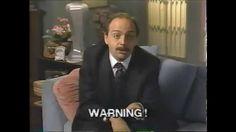 VCR Board Games: Commercial Crazies #1980s #Sedelmaier #Joel