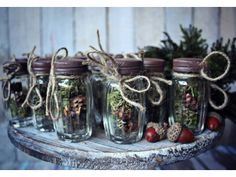 DIY Weddings: Party Favor Projects and Ideas : Home Improvement : DIY Network