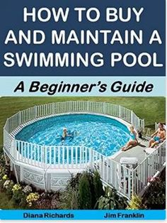 Above ground pool fence diy 1 2inch pvc pipe and white pvc for Above ground pool buying guide